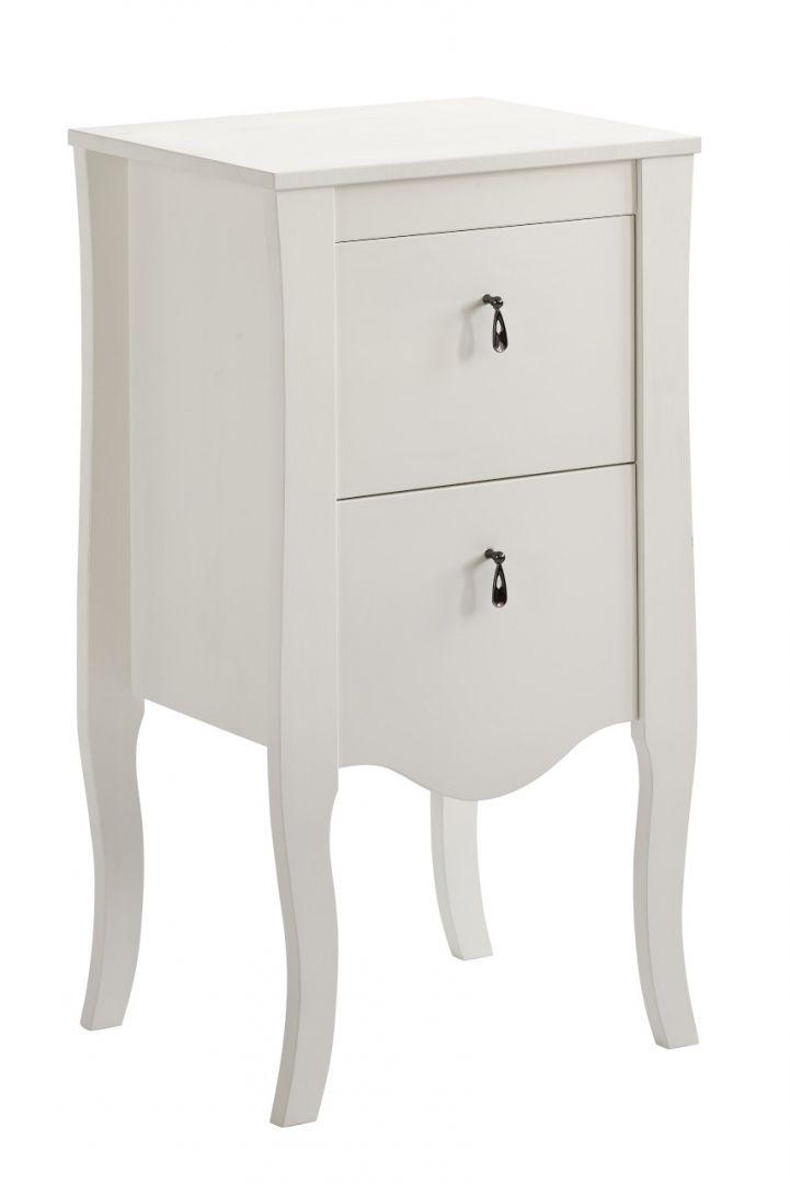 Koupelnová skříňka ELISABET MASIV 810 - nízká