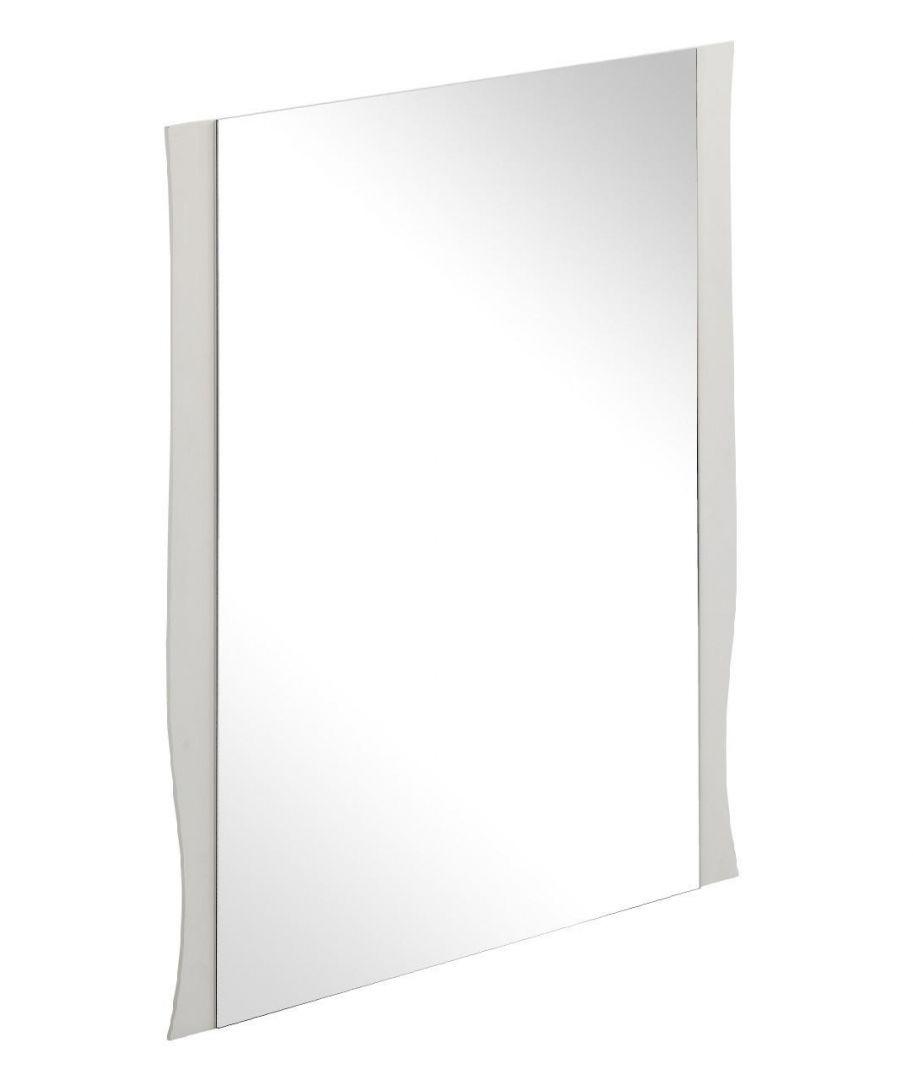 Koupelnové zrcadlo ELISABET MASIV 60 - 840