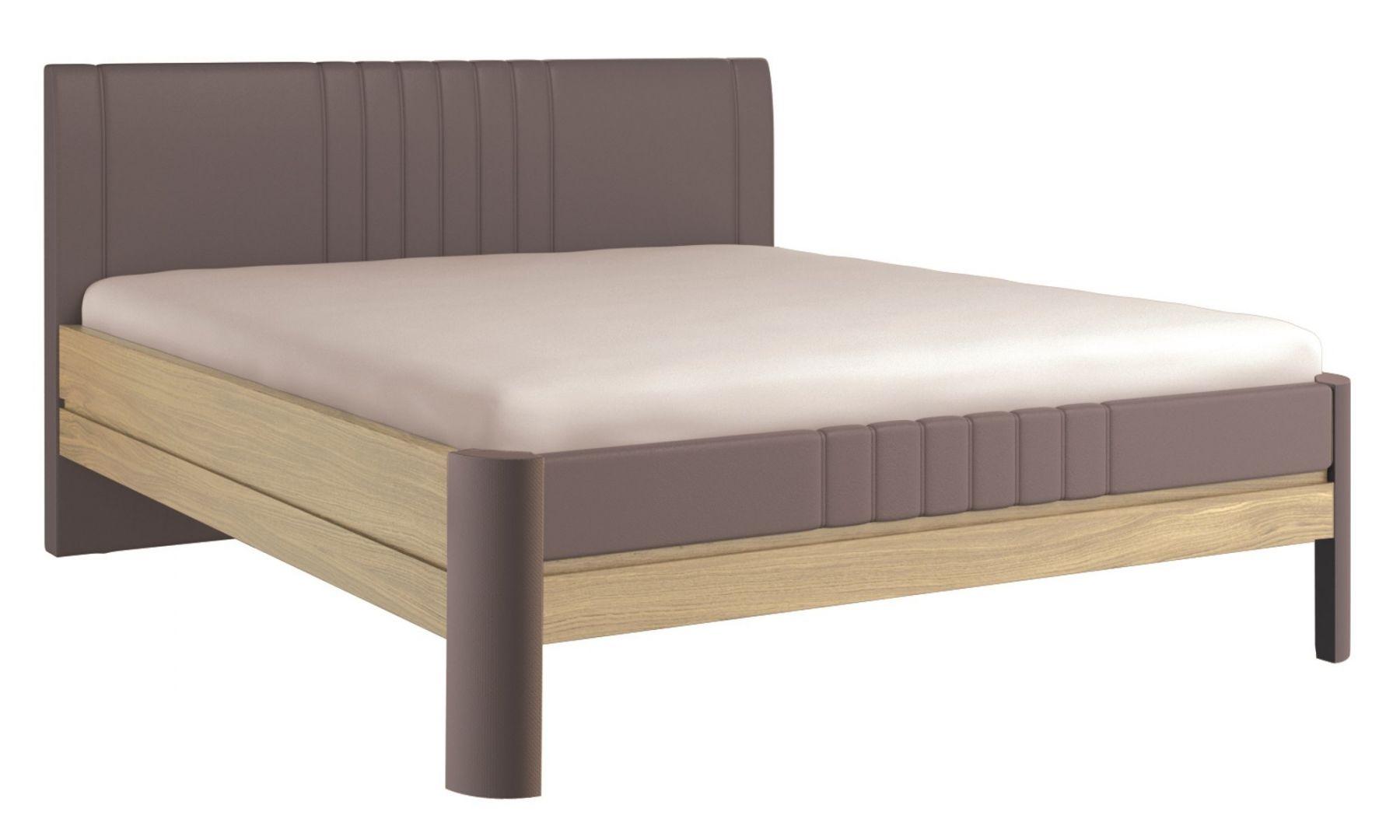 Manželská postel TOSCANA
