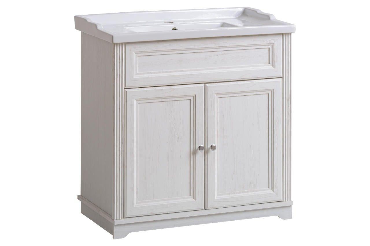 Koupelnová skříňka PALAS ANDERSEN 821 - pod umyvadlo 80