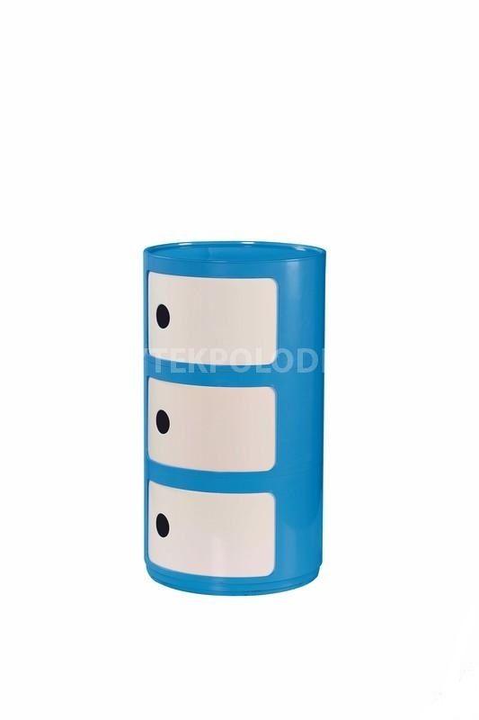 Šuplíkový kontejner ALF