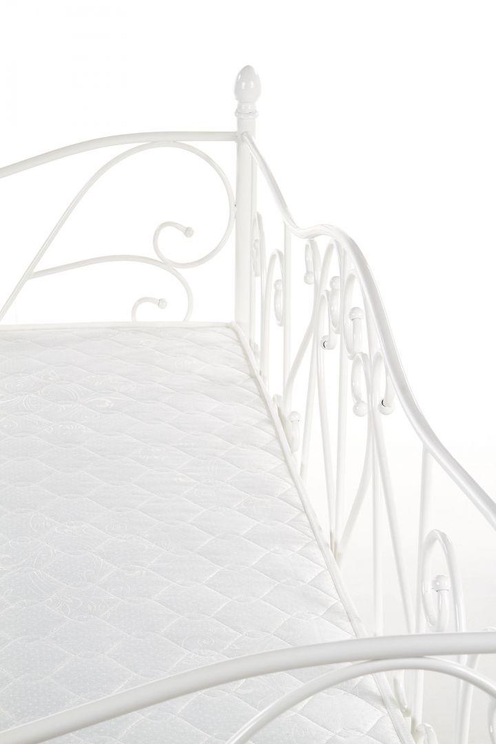 Stylová postel SUMATRA