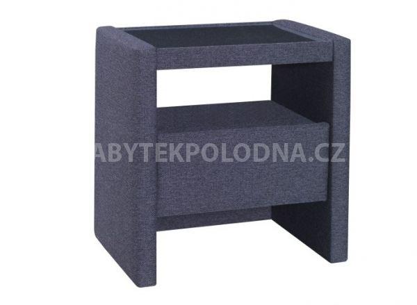Noční stolek BOXSPRING C