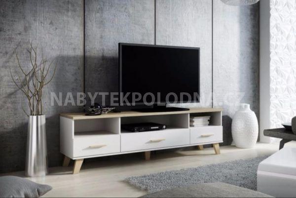 RTV komoda LOTA 180 3D3K