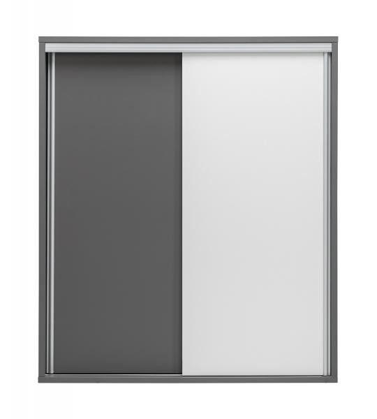 Komoda s posuvnými dveřmi ZOONDA 03