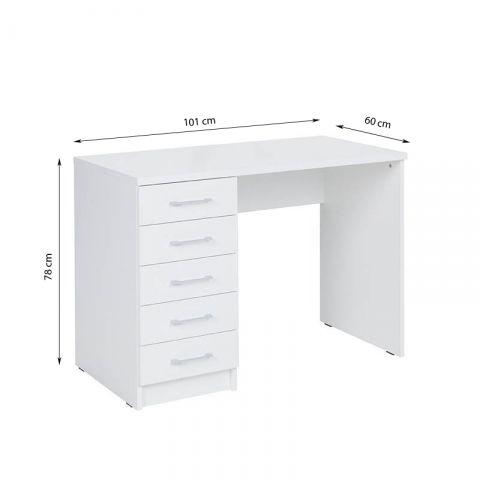 Počítačový stolek NEW YORK