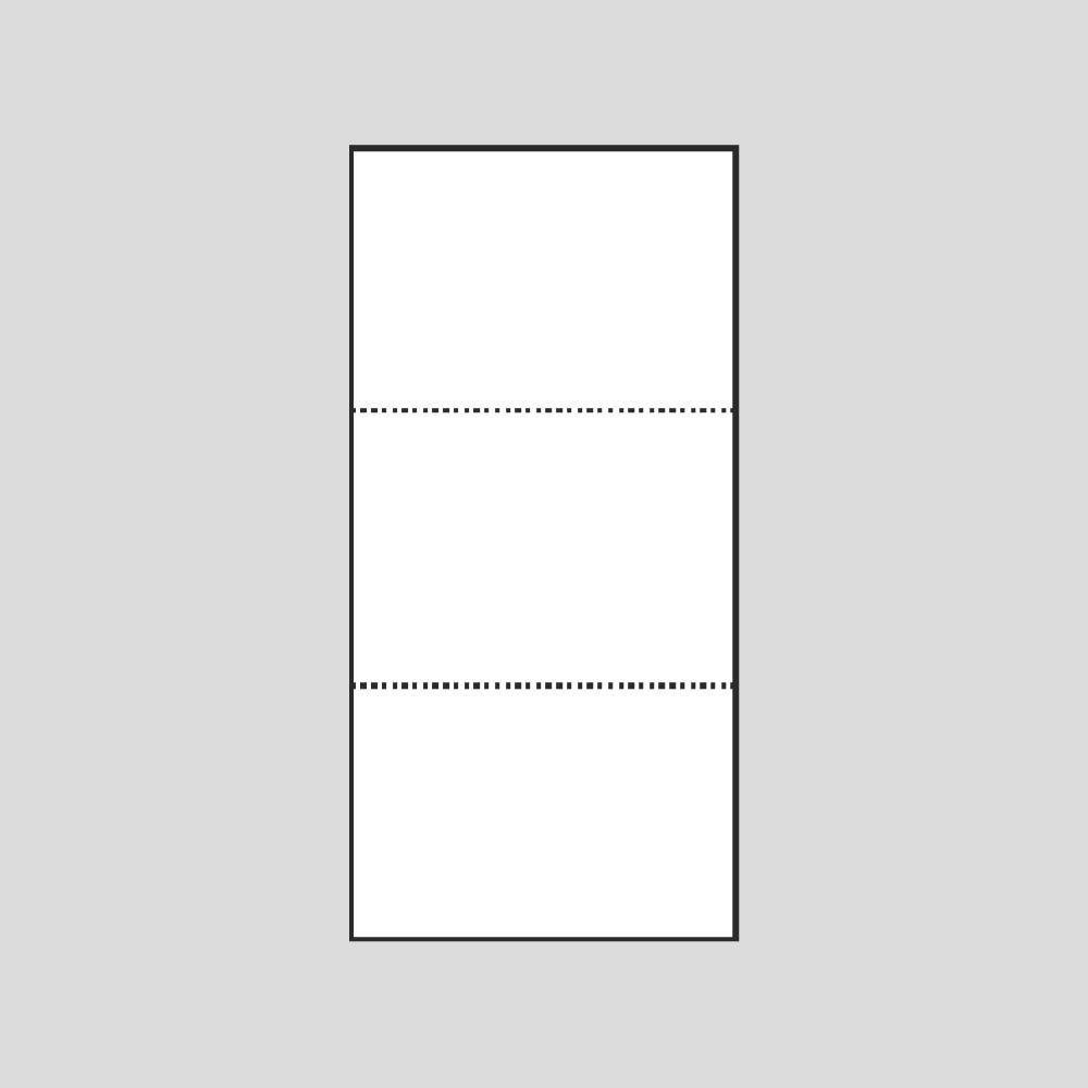 Závěsná skříňka REA AMY 24