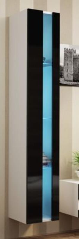 Závěsná vitrína VIGGO