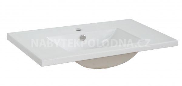 Koupelnová skříňka GALLAXY 824 - pod umyvadlo 80