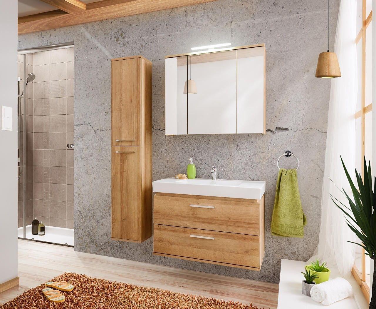 Koupelnová sestava REMI 110 ZS