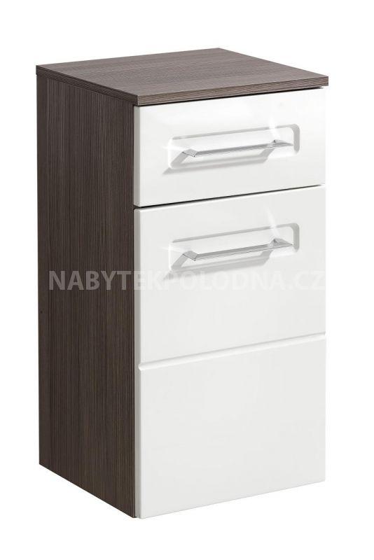 Koupelnová skříňka COSMO II 810 - nízká