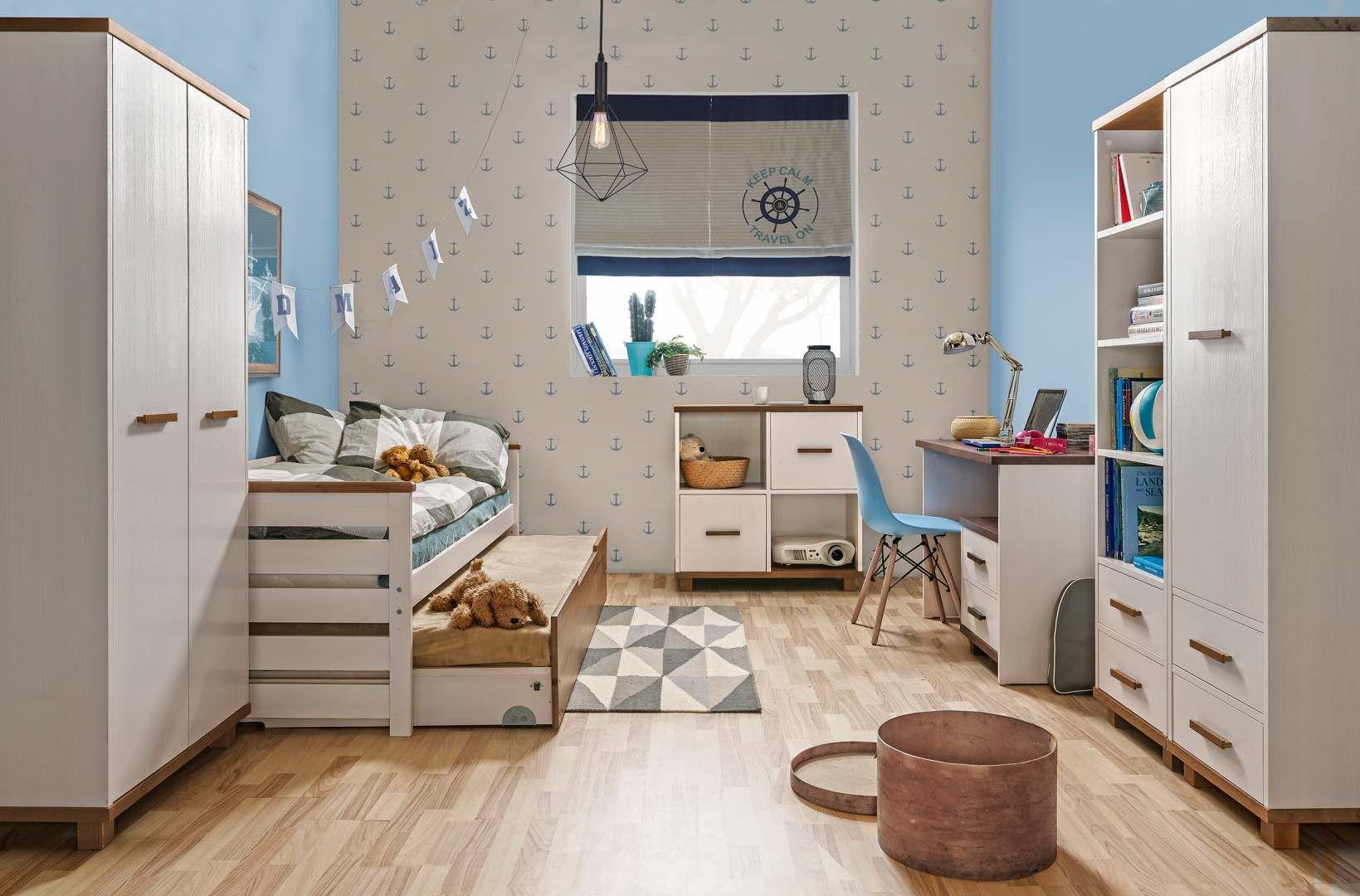 Dětský pokoj ALAN 1