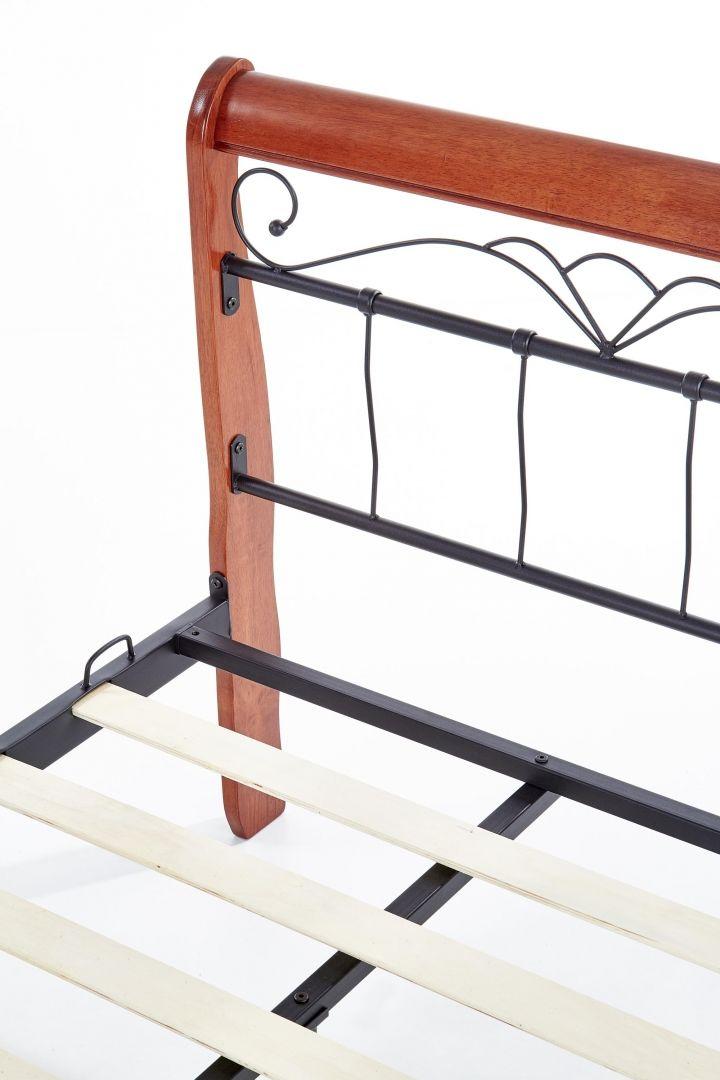 Stylová postel VERONICA 90