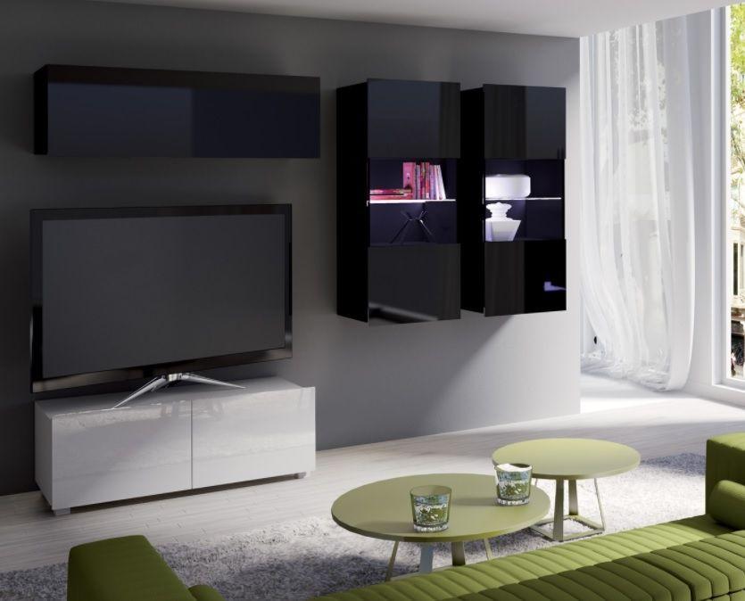 TV komoda CALABRINI c-11