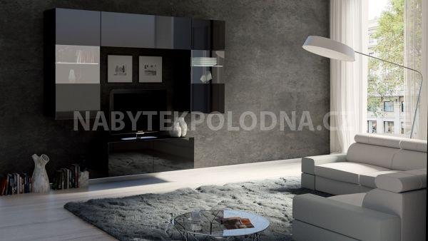Obývací stěna CALABRINI X