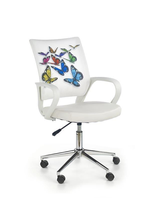 Dětská židle IBIS BUTTERFLY