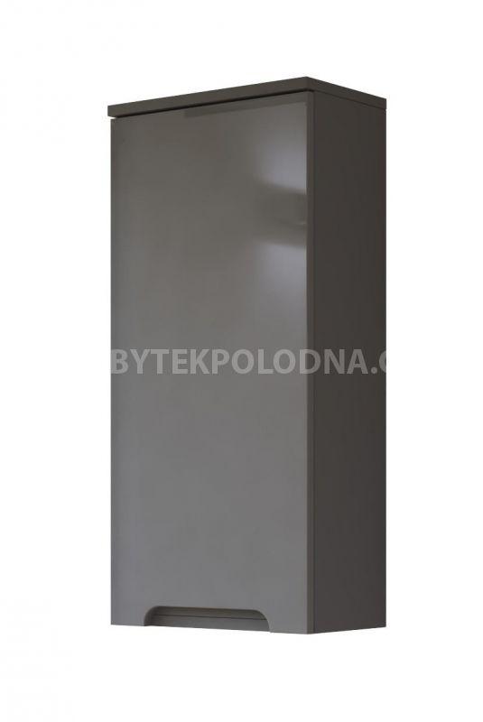 Koupelnová skříňka GALAXY 830 - závěsná malá