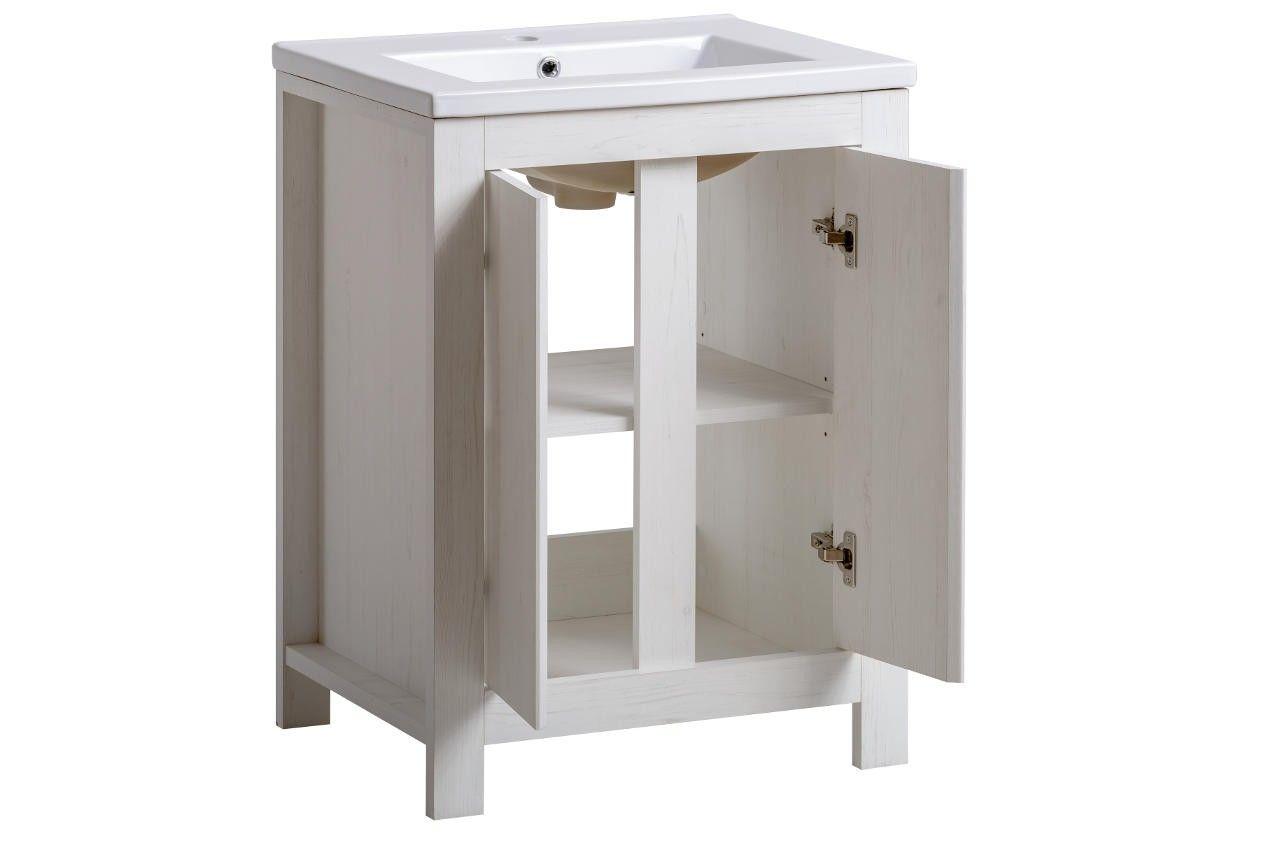 Koupelnová sestava CLASSIC ANDERSEN 140