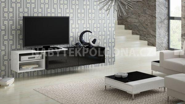 TV komoda SIGA 2