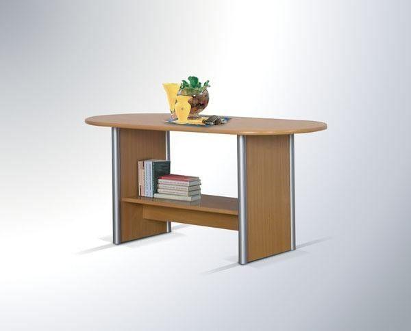 Konferenční stolek OVAL LUX