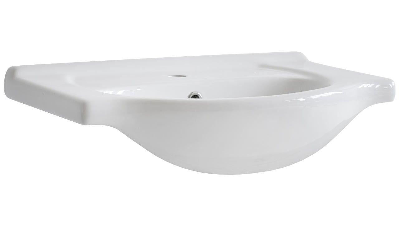 Koupelnová sestava ROMANTIK MASIV 155