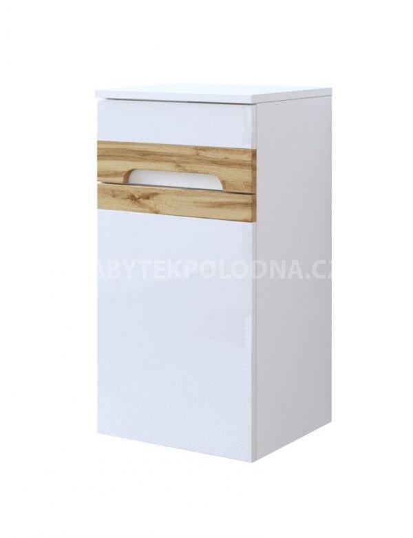 Koupelnová skříňka GALLAXY 810 - nízká