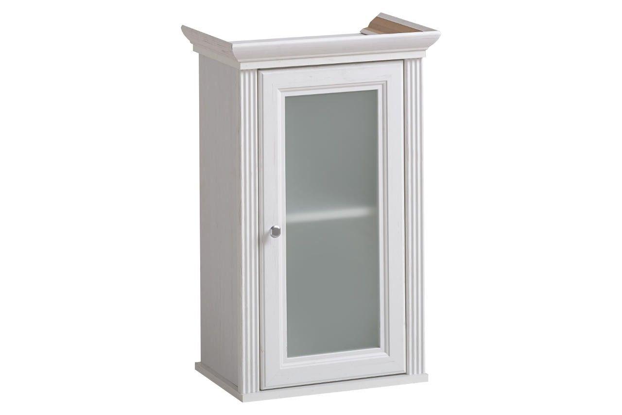 Koupelnová skříňka PALAS ANDERSEN 830 - závěsná