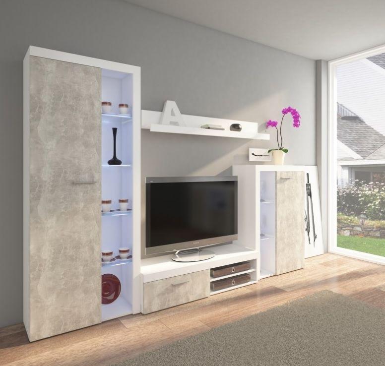 Obývací sestava RUMBAA