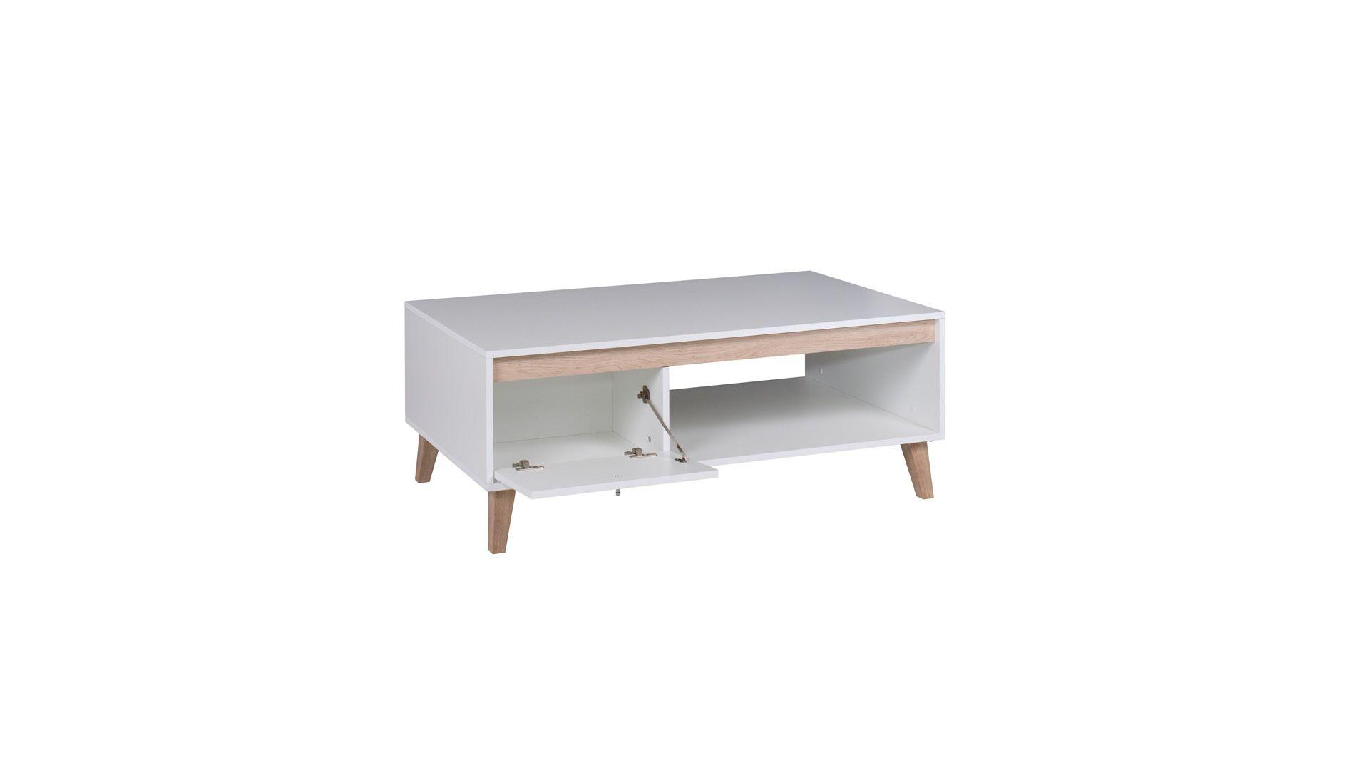 Konferenční stolek OVIDO OV-03