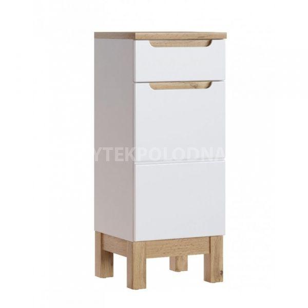 Koupelnová skříňka BALLI 810 - nízká