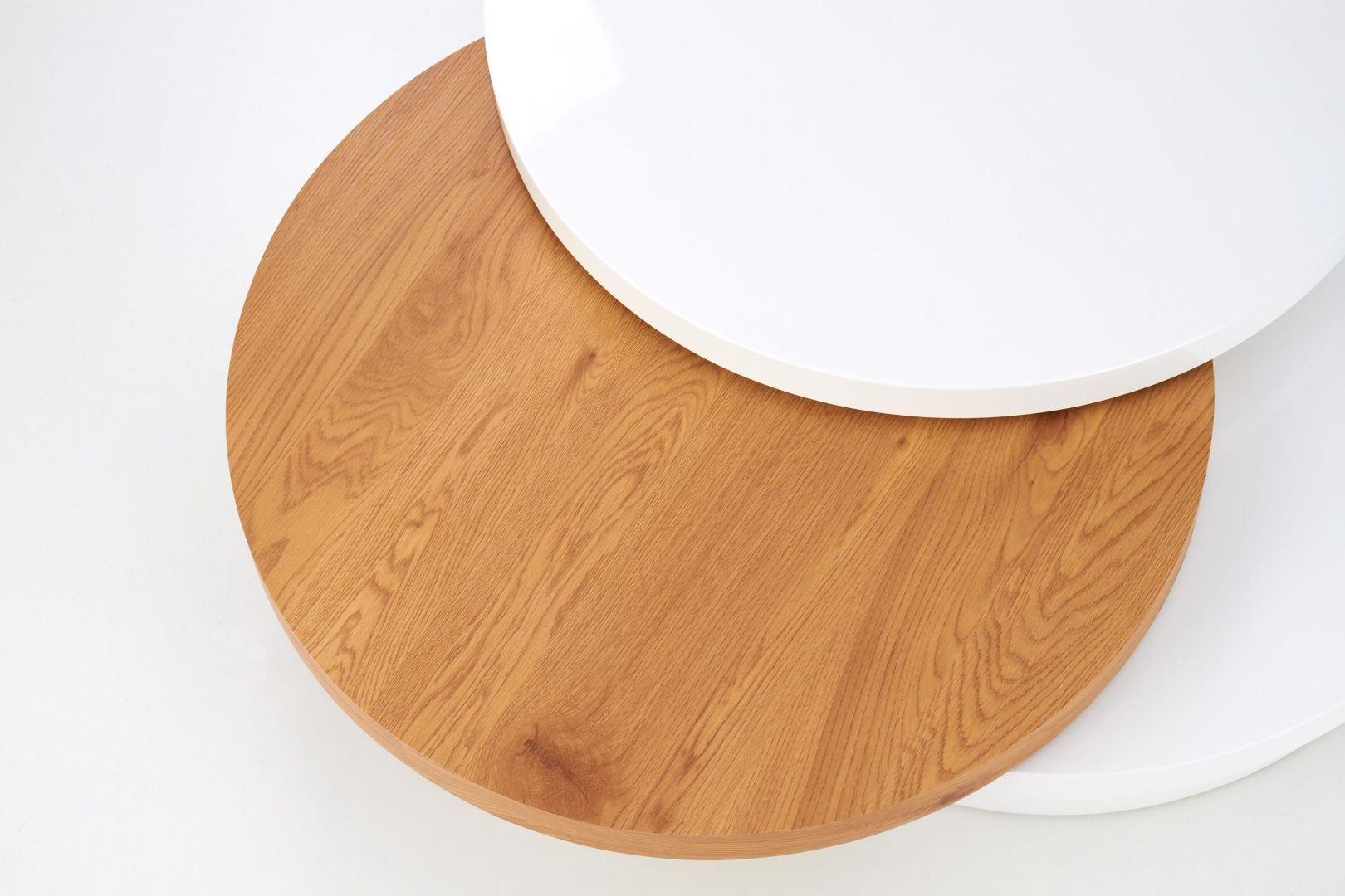 Konferenční stolek MICHELLE