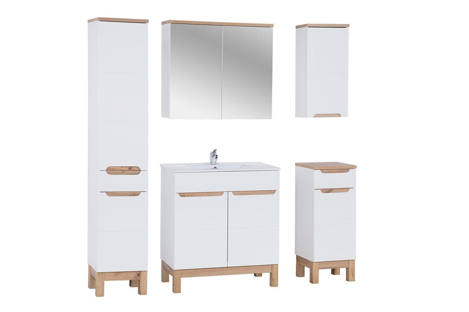 Koupelnová sestava BALLI 150