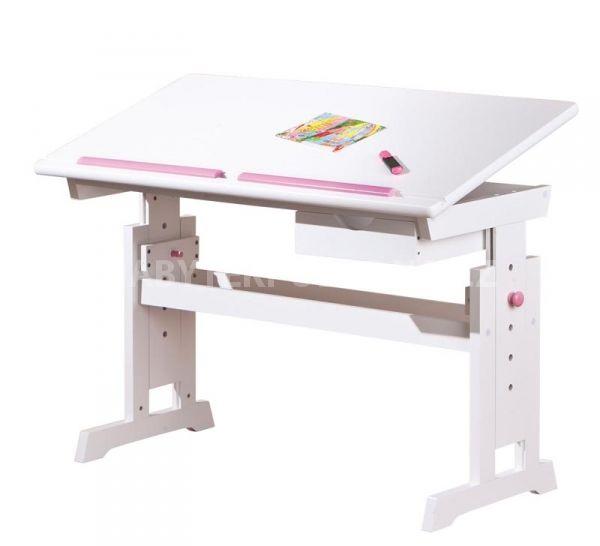 Dětský rostoucí stůl BARU