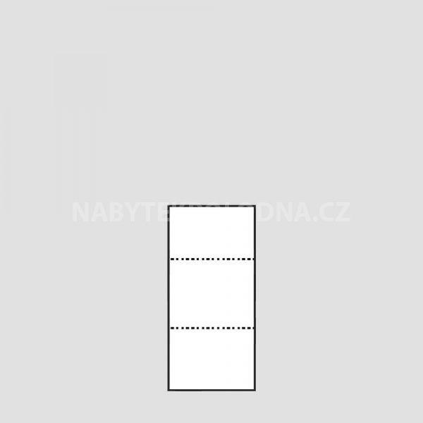 Skříňka REA LARY S2/110