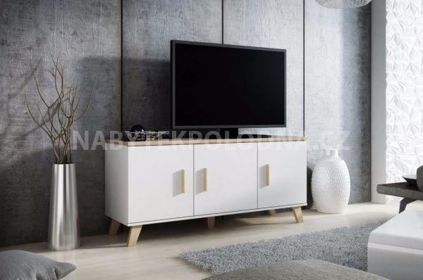 RTV komoda LOTA 150 3D