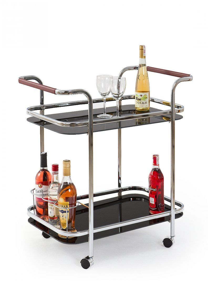 Barový stolek BAR-7