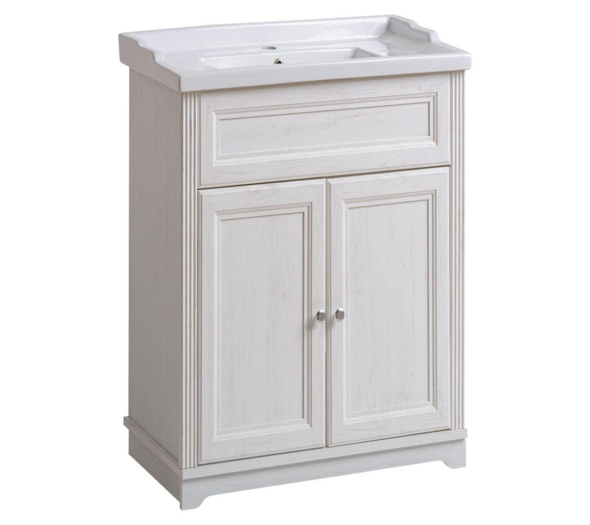 Koupelnová skříňka PALAS ANDERSEN 820 - pod umyvadlo 60