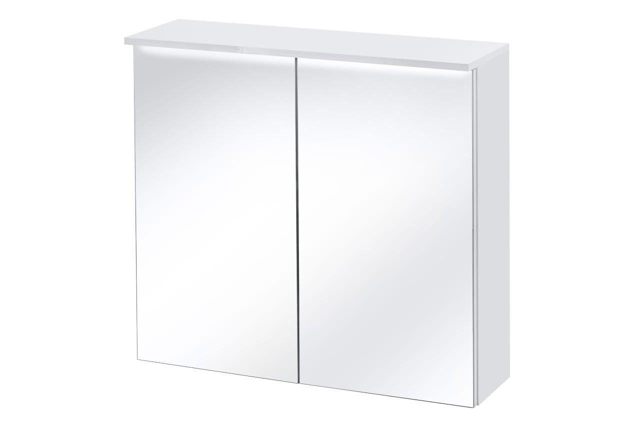 Koupelnová skříňka ACTIVE 840 - závěsná zrcadlo 60