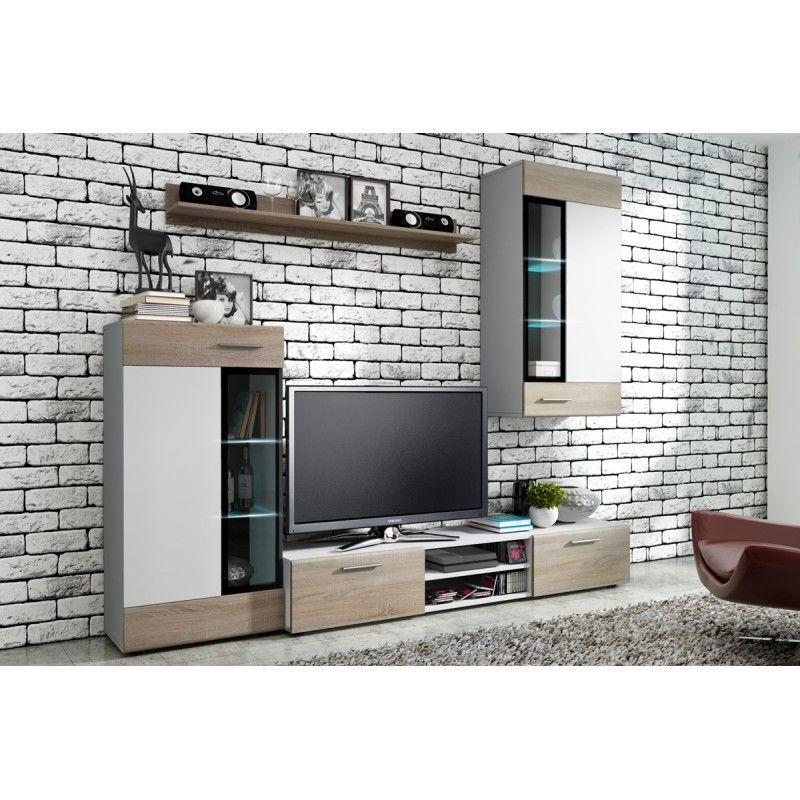 Obývací stěna TAANGO