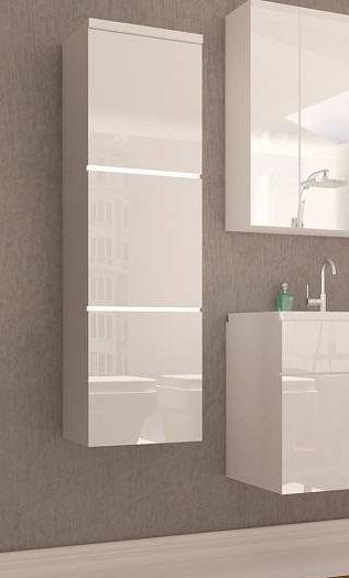 Koupelnová skříňka PORTOS
