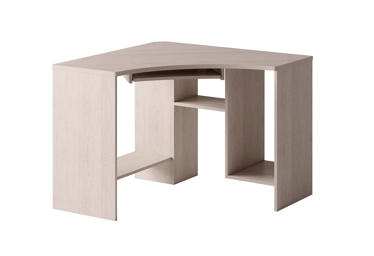 Rohový psací stůl TENUS T-02