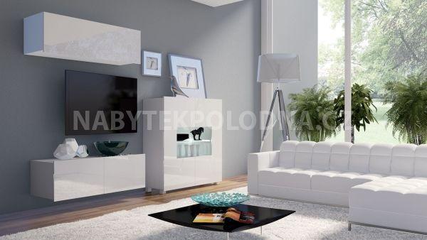 Obývací stěna CALABRINI IX