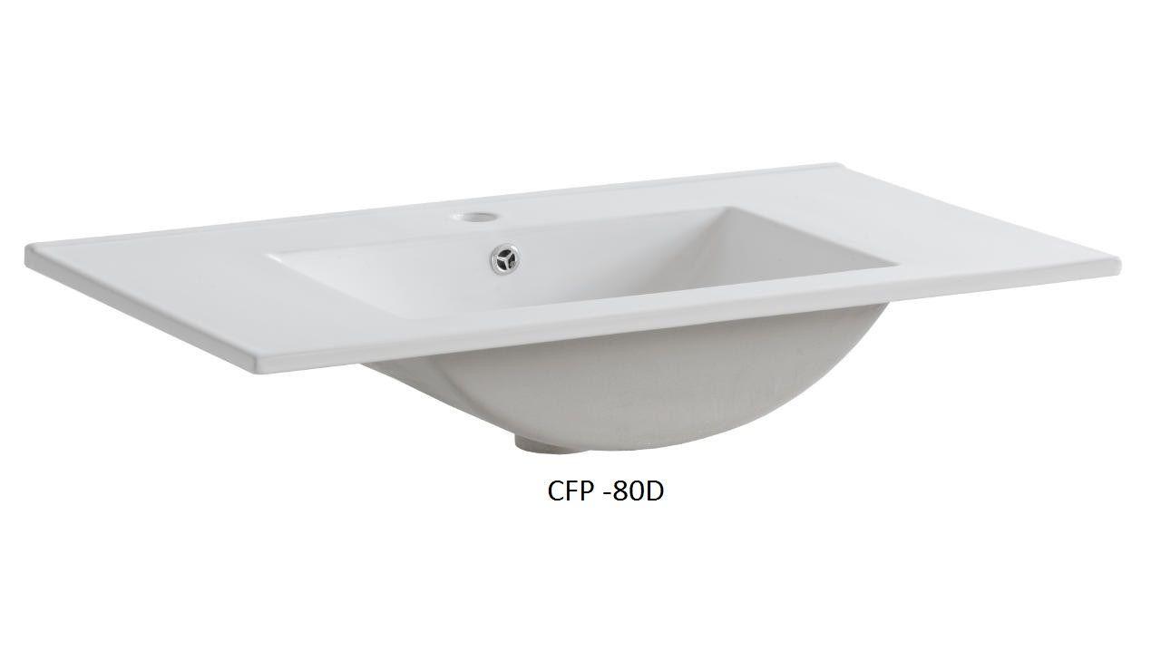 Koupelnová skříňka BALLI 821- pod umyvadlo 80