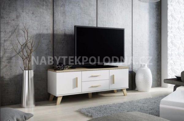 RTV komoda LOTA 140 2D2S