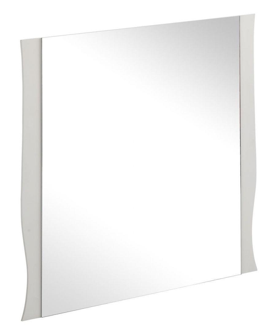 Koupelnové zrcadlo ELISABET MASIV 80 - 841