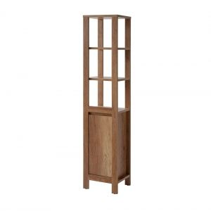 Koupelnová skříňka CLASSIC 800 - vysoká