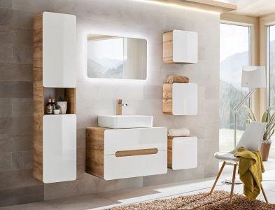 Koupelnová sestava ARUSA 150 III