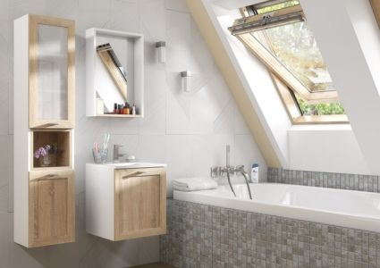 Koupelnová sestava FINKA SONOMA 70