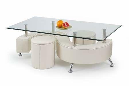 Konferenční stolek NINA 3 H