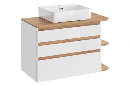 Koupelnová skříňka PLATINIUM 820 - pod umyvadlo 94